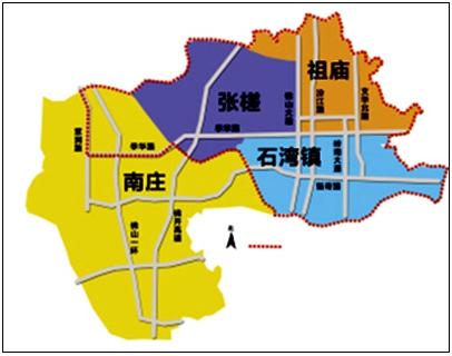 佛山禅城22家陶企11月前未完成治理将停产整治图片