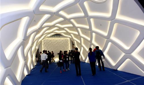 """2014广州国际设计周""""设宴""""开场世界顶尖设计汇集"""