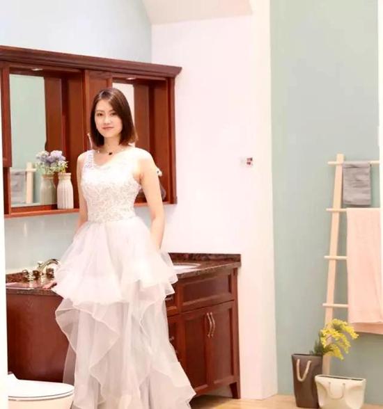 超百萬廁所革命項目啟動,英皇上海展美麗綻放